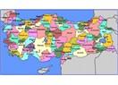Uzun bir yolculukta Türkiye'm