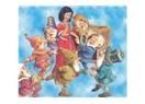 Pamuk prenses ve yedi cüceler - Yarım kalmış dilek