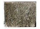 Urartu dili ve yazısı