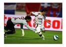 Galatasaray dün gece tarih yazmış.