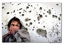 Savaşta çocuk çığlıkları