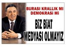 Erdoğan - Doğan Tartışması mı ? Deniz Feneri Skandalı mı!