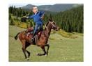Bu sefer Arap atı...