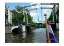 Amsterdam' da sanatsal arayışlar