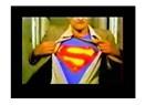 Süpermen olmak istiyorum