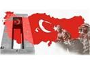 M.Kemal Atatürk tarih sahnesine ilk kez Çanakkale'de çıktı.