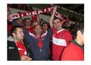 Bosna Hersek maçında bir dilek tuttum...
