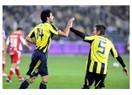 Fenerbahçe kolay kazandı