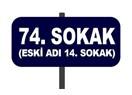 Ankara Bahçelievler' de sokak adı değişikliği komedisi