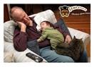 Bebeklerin dünyası - Dede ile torun