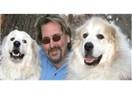 Kansere karşı 2 köpekle 2.000mil yürümek