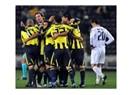 Gol atmayan kalmasın! FB:7-Hacettepe:0