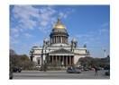Bir başka bakış açısıyla St.Petersburg...