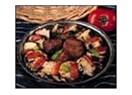 Mardin yemekleri- DİZME (MALZUM)