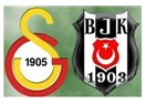 Galatasaray - Beşiktaş Derbisi
