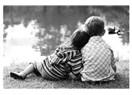 Çocukluk, masumiyet ve gerçek aşk...