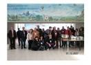İnönü'de blogcuların bir araya gelişleri