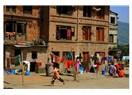 Eskişehir-Kathmandu(13) altın tapınak (devam)