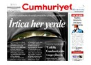2001'den sonra Cumhuriyet Gazetesi