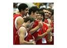 Türkiye - Fransa (Basketbol maçı)