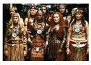 Karadeniz'in Amazon kadınları