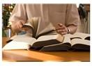 Kitap nasıl okunur?