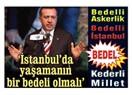 Bedelli İstanbul