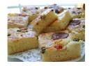 Cızlak çörek (Şipşak çörek)