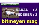Nadal-Federer: Böyle maç görülmedi