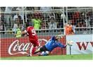 Türkiye:1 Belçika:1 (futbol)