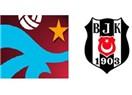 Yılın ilk derbisi: Trabzonspor-Beşiktaş