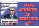 Mehmet Ali Erbil RTÜK'ü harekete geçirdi.