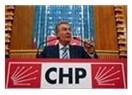CHP'de hakimiyet kayıtsız şartsız Baykal'ındır!