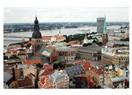 Baltıkta bir inci: Riga