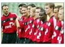 UEFA kupası turuna doğru