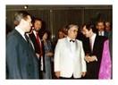 Anılarım; Turizm Bakanlığı'nın Gümüş Yılı gecesi (2)