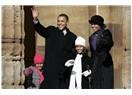 Obama'nın sınavı zor, eğer dünyanın beklediği gibiyse