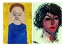 Ressam Fikret Mualla'nın hayatındaki kadınlar ve kadın imgesi