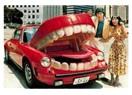 Alt dişlerim ağreyo, üst dişlerim zıngıldeyo