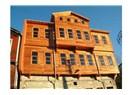 İnebolu'nun yaşayan evleri