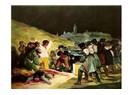 Goya' nın Hayaletleri