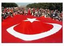 Aziz Atatürk ve şimdiki Türk Milleti