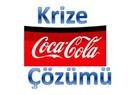 Coca Cola' nın depozitolu şişesi ve kriz