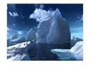 10 Kalemde Antarktika !..