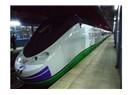Hızlı trenle ilk yolculuk