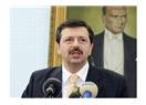 Hisarcıklıoğlu'dan Mersin Yapı Fuarına Çıkarma...