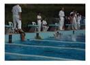 Yüzme sporuna dair