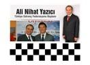 Ali Nihat Yazıcı yeniden T.S.F. Başkanlığı'na seçildi.
