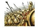 300 inanmış Spartalı