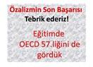 Tek sorunumuz yarım bırakılan Mustafa Kemal Atatürk aydınlanmasıdır